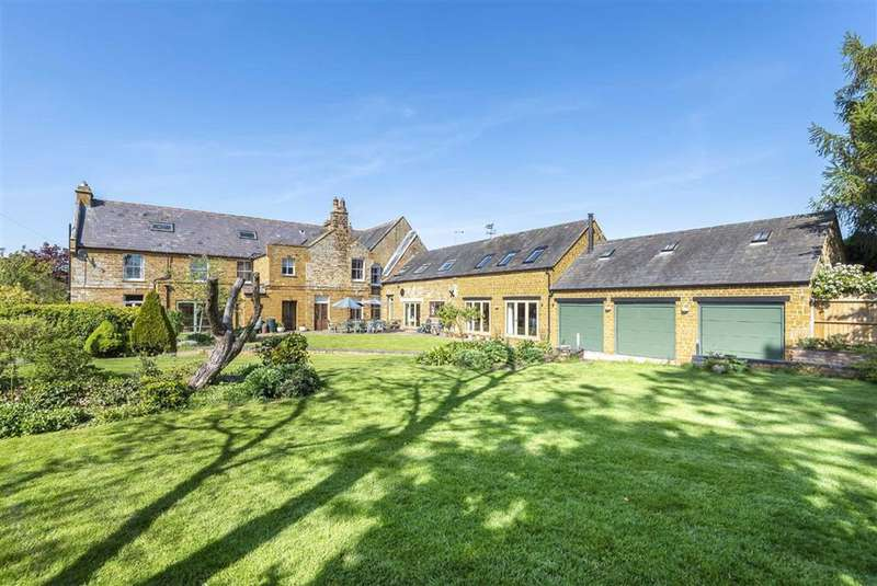 11 Bedrooms Detached House for sale in Gayton