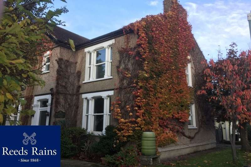 6 Bedrooms Detached House for sale in Brentfield Road, Dartford, DA1