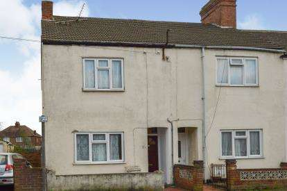 3 Bedrooms End Of Terrace House for sale in Duncombe Street, Bletchley, Milton Keynes, Buckinghamshire