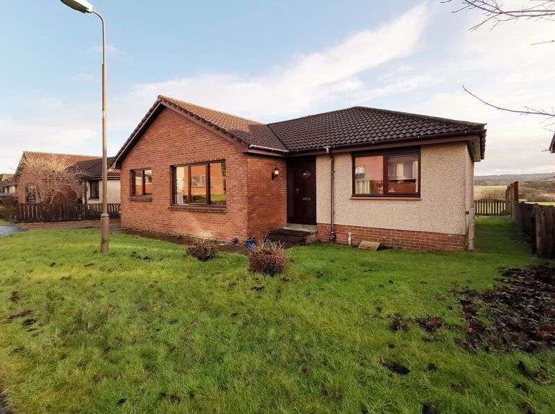 3 Bedrooms Property for sale in Hawthorn Bank, Seafield, EH47 7EB
