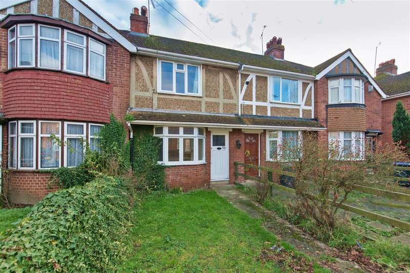 2 Bedrooms Terraced House for sale in St Stephens Road, Canterbury