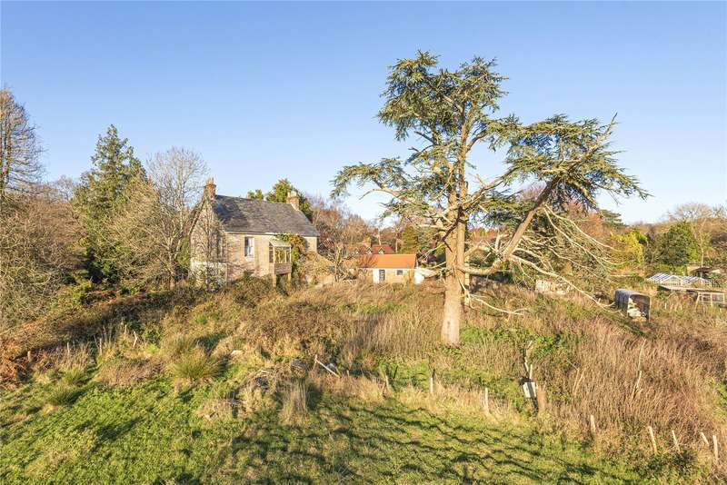 4 Bedrooms Detached House for sale in Limes Lane, Buxted