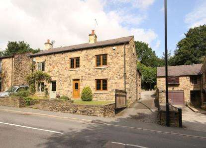 3 Bedrooms Semi Detached House for sale in Town End Road, Ecclesfield, Sheffield