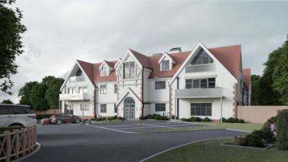 3 Bedrooms Flat for sale in 34 Cranford Avenue, Exmouth