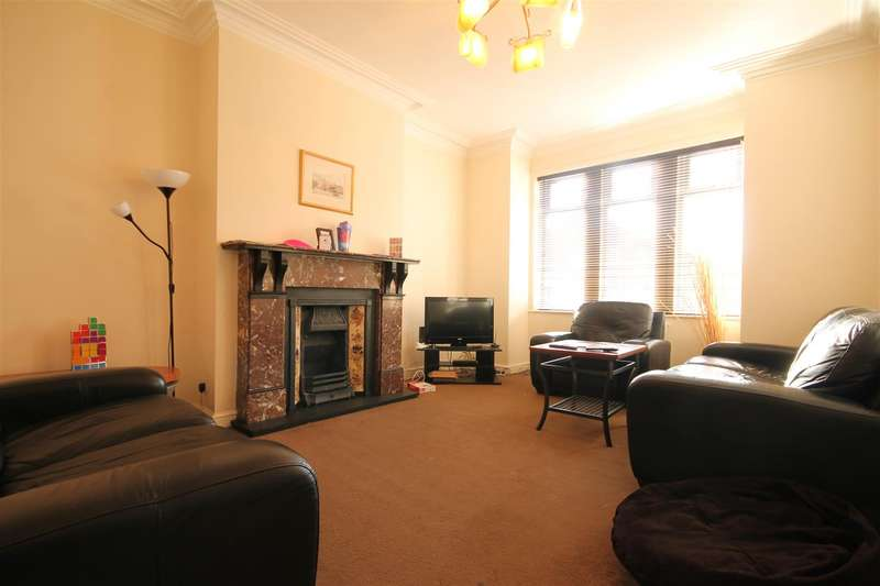 5 Bedrooms Terraced House for rent in Hyde Terrace, Gosforth