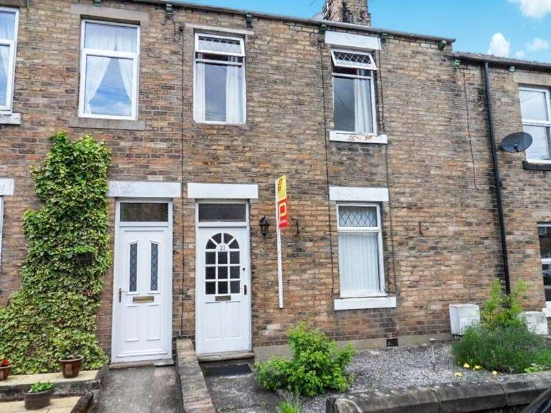 2 Bedrooms Property for sale in Lorne Street, Haltwhistle, Northumberland, NE49 9BL