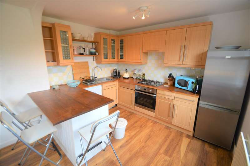 1 Bedroom Apartment Flat for sale in St. Kitts Terrace, London