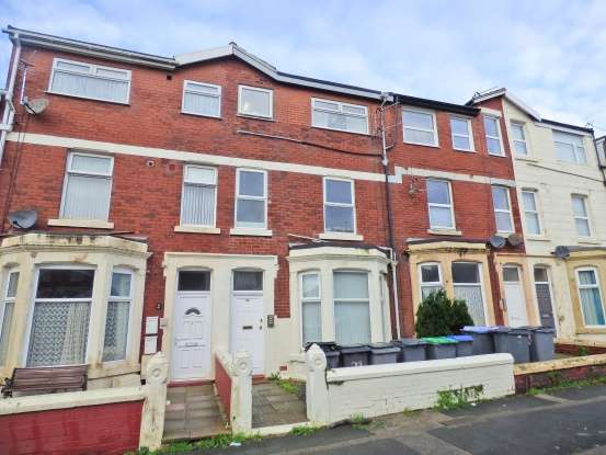 Property for sale in Westmorland Avenue, Blackpool, Lancashire, FY1 5PG