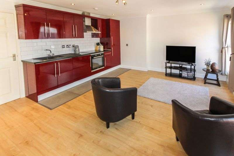 2 Bedrooms Property for sale in Park Street West, Luton