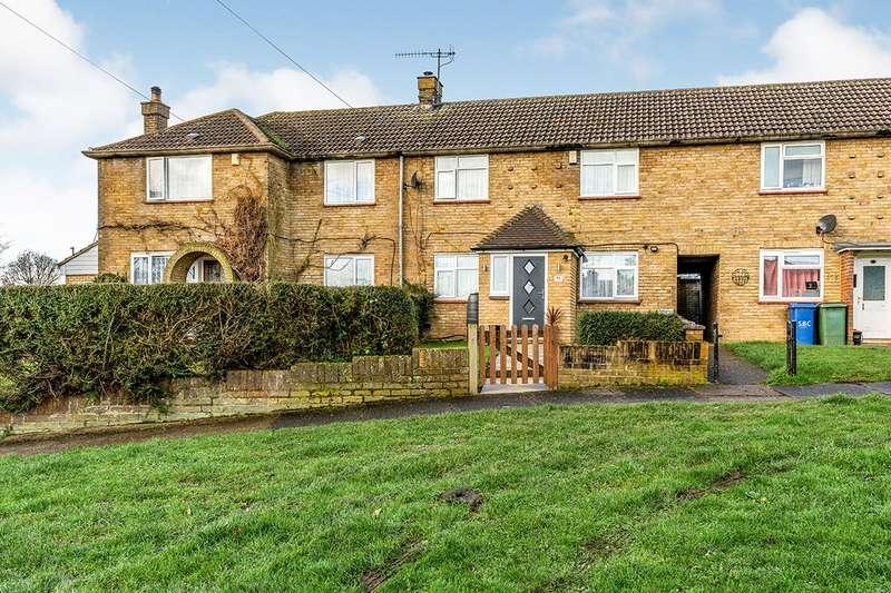 3 Bedrooms House for sale in St. Nicholas Road, Faversham, Kent, ME13
