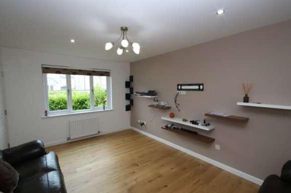4 Bedrooms Detached House for rent in Clochandighter Drive, Portlethen, Aberdeen, AB12