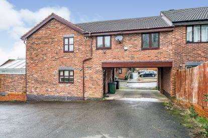 1 Bedroom Maisonette Flat for sale in Clent Hill Drive, Off Wendover Road, Rowley Regis, West Midlands