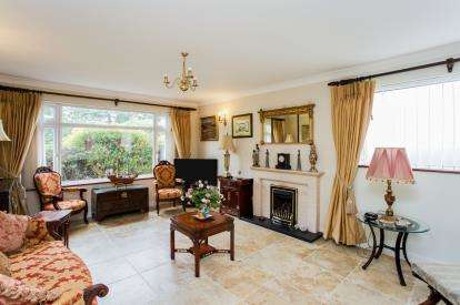 4 Bedrooms Detached House for sale in Titchfield, Fareham, Hampshire