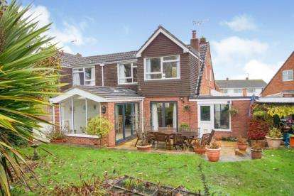 4 Bedrooms House for sale in Manor Lane, Charfield, Wotton-Under-Edge, Gloucestershire