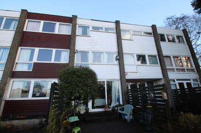 3 Bedrooms Terraced House for sale in Mactaggart Road, Seafar