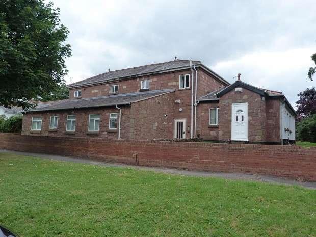 1 Bedroom Flat for rent in Springwood Court, Lascelles Rd, Liverpool, L19