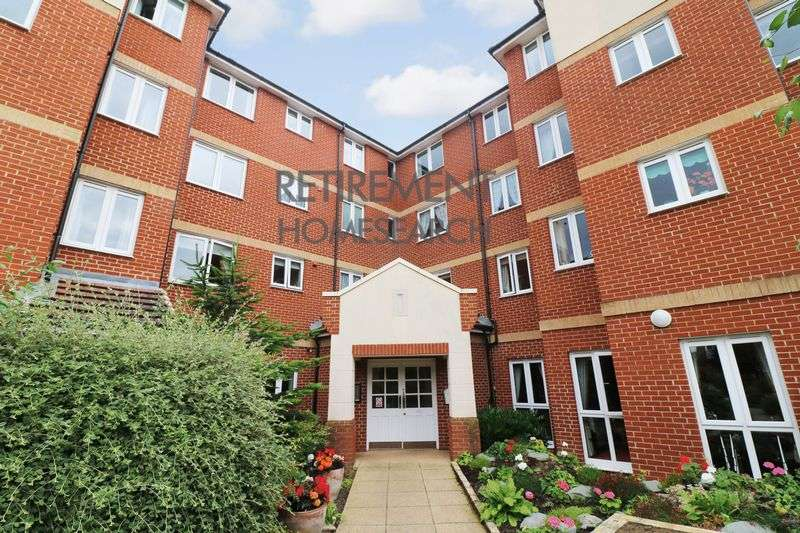 1 Bedroom Property for sale in Richmond Court, Herne Bay, CT6 5LL