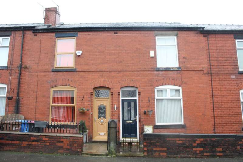 2 Bedrooms House for sale in Raymond Street, Pendlebury, Swinton, Manchester, M27