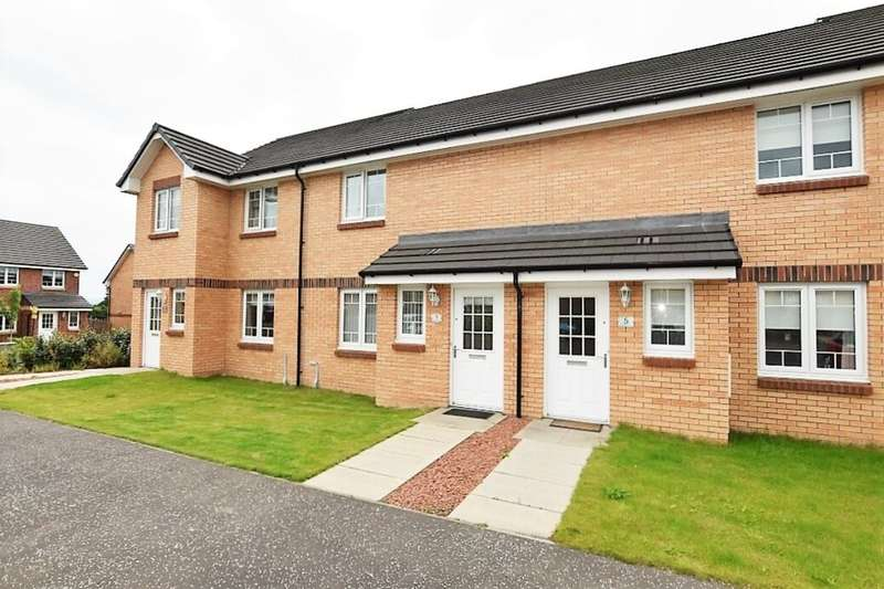 2 Bedrooms Property for sale in Morrison Way, Motherwell, ML1
