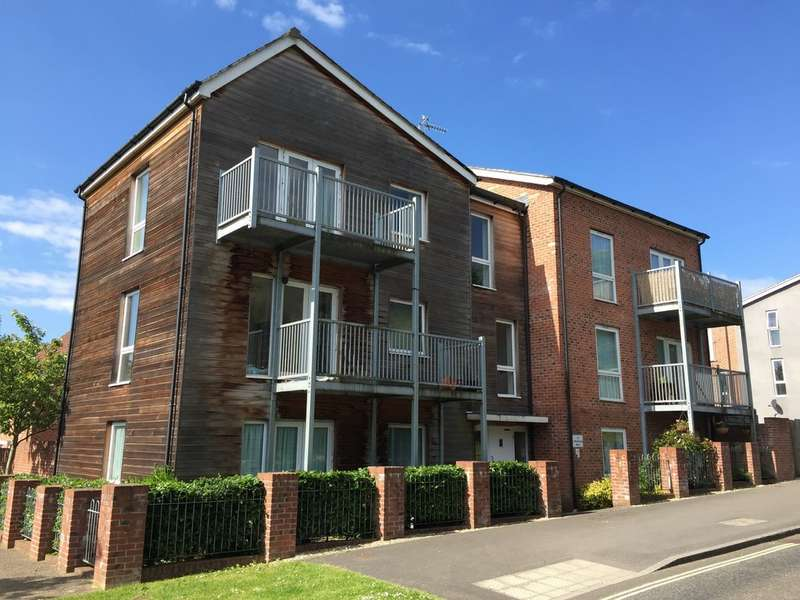 1 Bedroom Apartment Flat for sale in Marnel Park RG24
