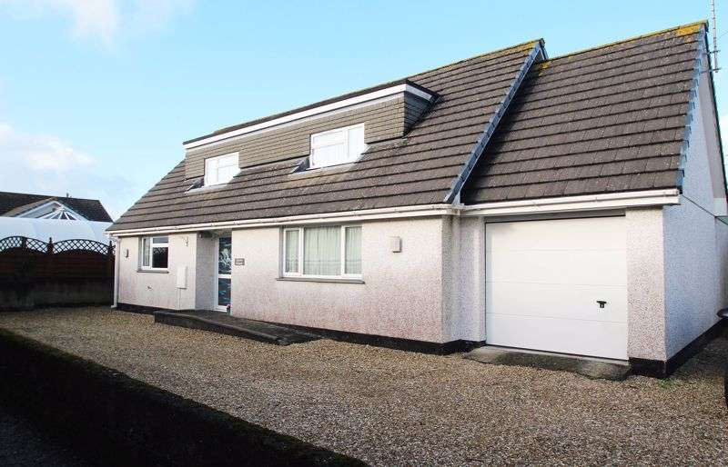 3 Bedrooms Property for sale in St. Francis Road Indian Queens, St. Columb