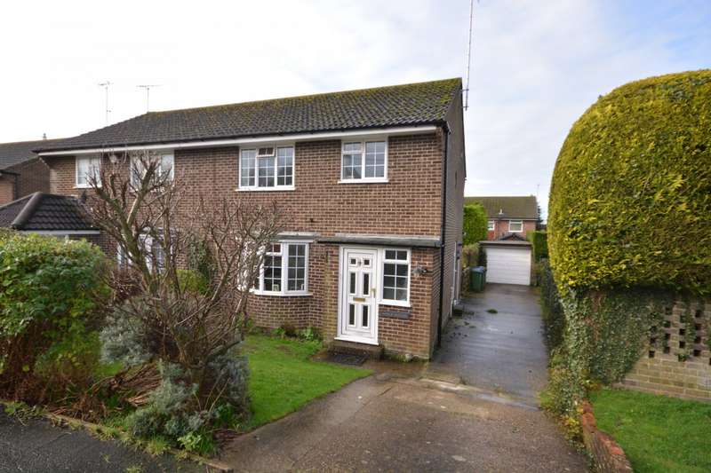 3 Bedrooms Property for sale in Upper Beeding