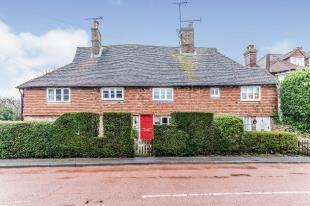 4 Bedrooms Terraced House for sale in Northbridge Street, Robertsbridge, East Sussex., .