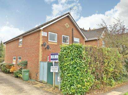 1 Bedroom Flat for sale in 246 Salisbury Road, Southampton, Hampshire