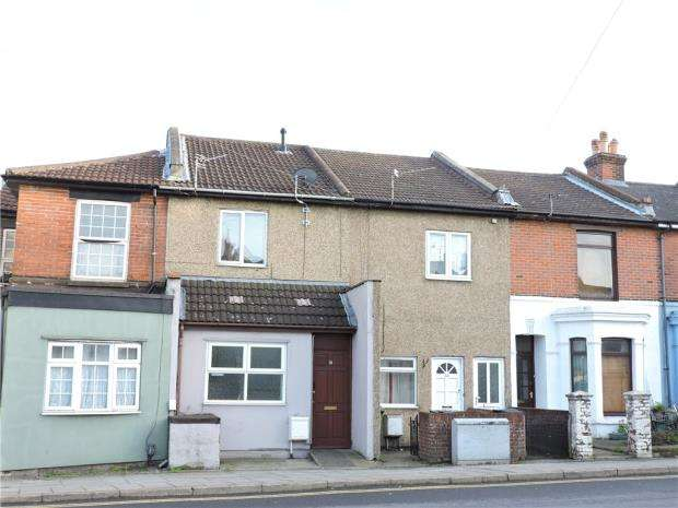1 Bedroom Apartment Flat for sale in Eastney Road, Southsea, Hampshire