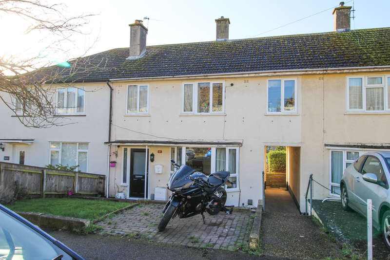 4 Bedrooms Terraced House for sale in Freshfields, Newmarket