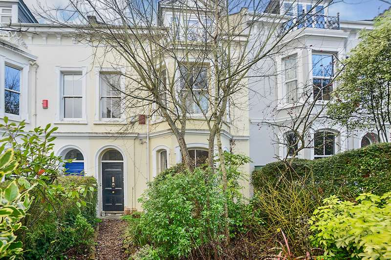 5 Bedrooms House for sale in Stuart Road, Stoke, Plymouth, PL1
