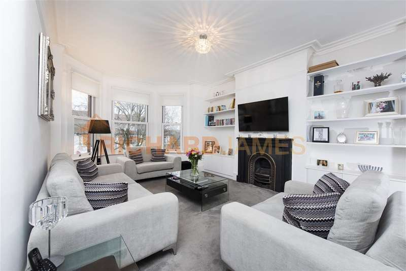 Property for sale in Hale Grove Gardens, Mill Hill, NW7