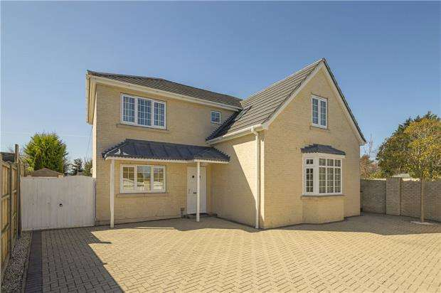 4 Bedrooms House for sale in Boundary Road, Red Lodge, Bury St. Edmunds