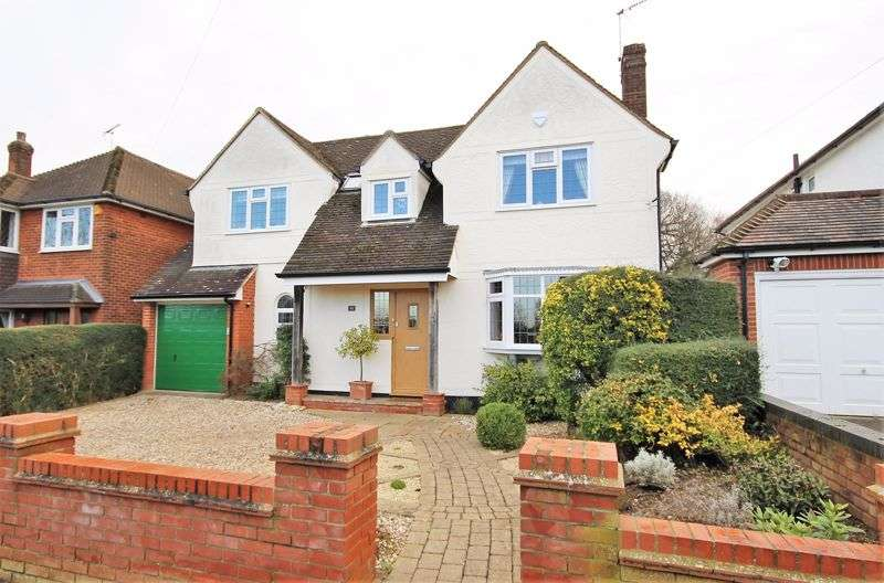 5 Bedrooms Property for sale in Kilworth Avenue, Shenfield, Brentwood