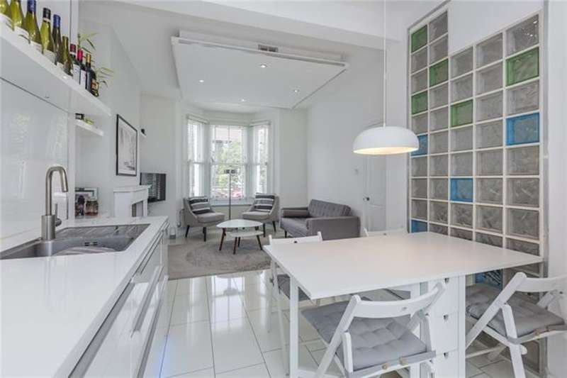 4 Bedrooms Terraced House for sale in Wisteria Road, London