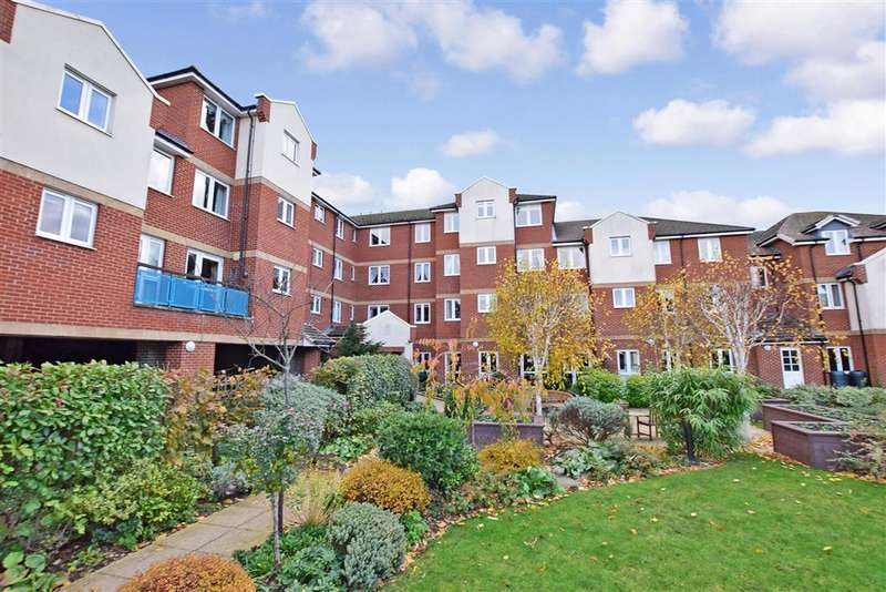 2 Bedrooms Flat for sale in Richmond Street, , Herne Bay, Kent