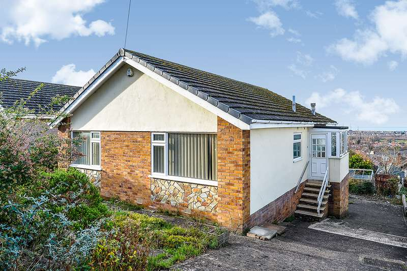 2 Bedrooms House for sale in Orme View Drive, Prestatyn, Denbighshire, LL19