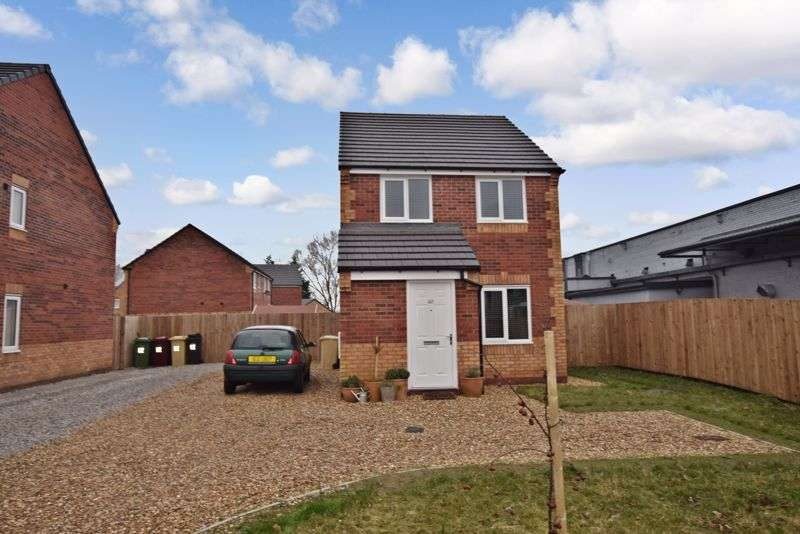 3 Bedrooms Property for sale in Lorne Street, Bolton