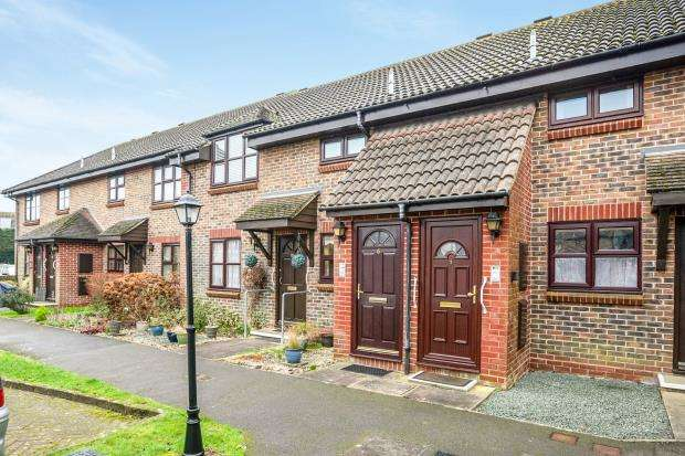 1 Bedroom Retirement Property for sale in Stein Road, Southbourne, Hampshire