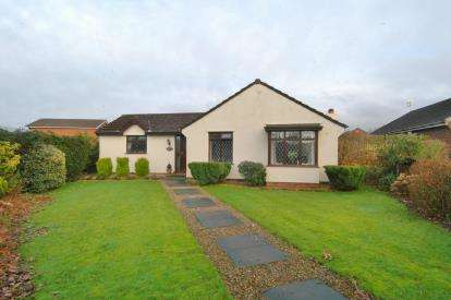 3 Bedrooms Bungalow for sale in Pump Lane, Greasby, Wirral, CH49