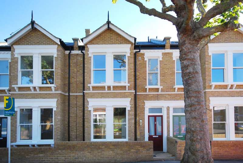 4 Bedrooms House for sale in Bellwood Road, Nunhead, SE15