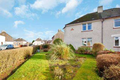3 Bedrooms Semi Detached House for sale in Hillhead Crescent, Motherwell, North Lanarkshire