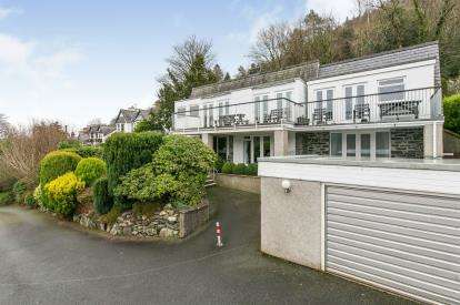 6 Bedrooms Detached House for sale in Llanrwst Road, Betws-Y-Coed, Conwy, North Wales, LL24