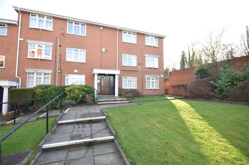 1 Bedroom Apartment Flat for sale in James Court, Woolton, Liverpool, L25