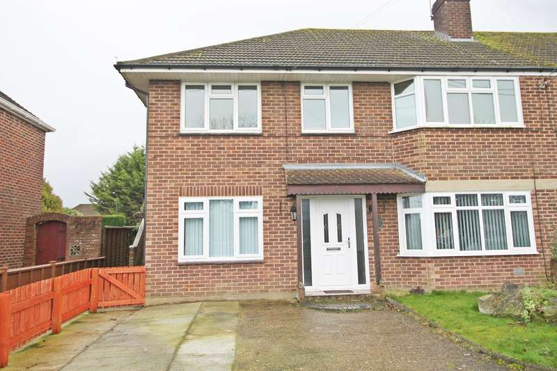 2 Bedrooms Maisonette Flat for sale in Priory Road, Netley Abbey, Southampton, SO31 5EH
