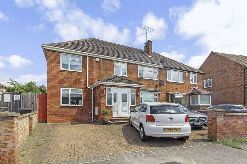 6 Bedrooms Property for sale in Tenth Avenue, Luton