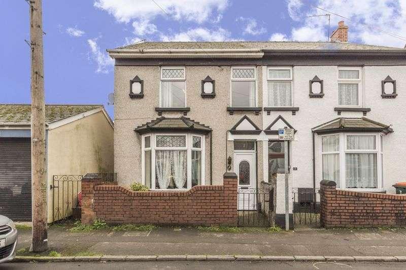2 Bedrooms Property for sale in Turner Street, Newport