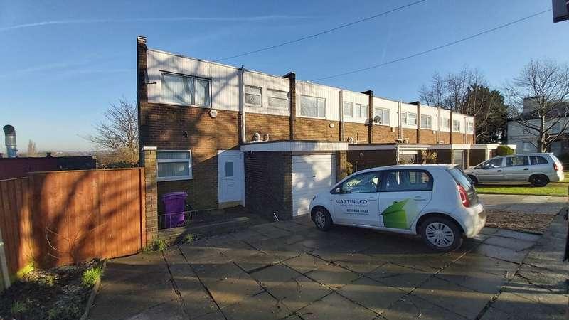 3 Bedrooms Property for sale in Acresgate Court, Gateacre, Liverpool L25