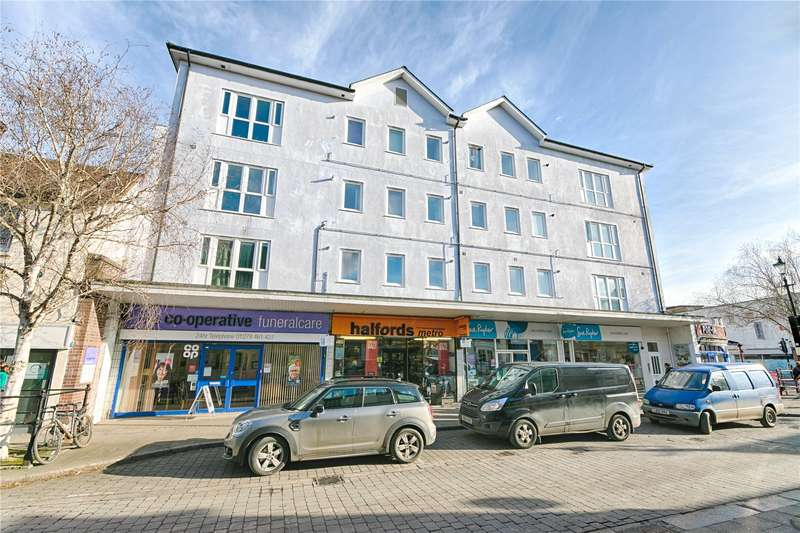 2 Bedrooms Apartment Flat for sale in 45-47 South Street