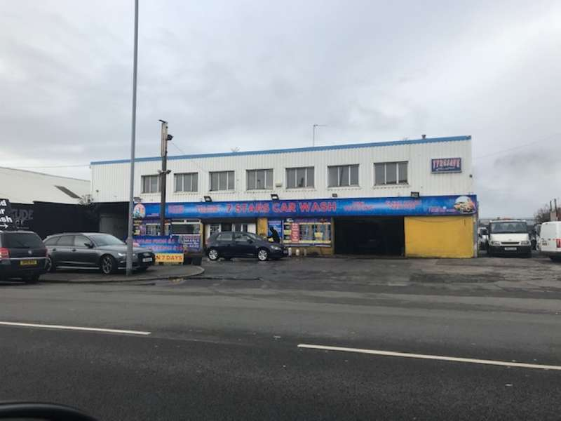 Commercial Property for sale in 5 & 15-17 Aintree Road, Bootle, Merseyside
